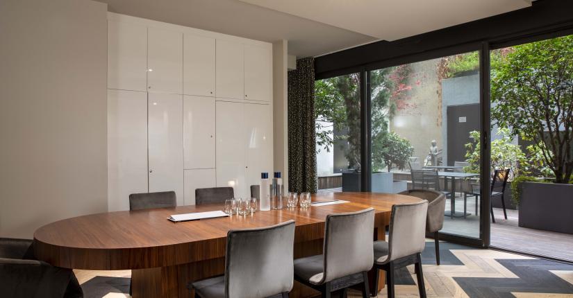 Le Rayz Vendôme  - Meeting room