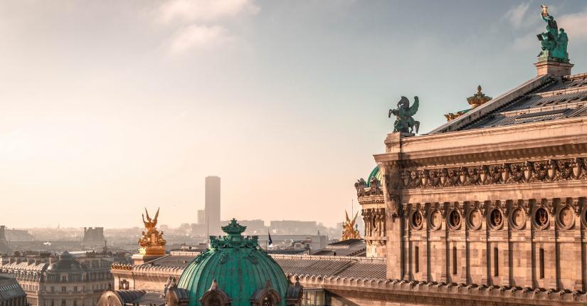 Le Rayz Vendôme - Paris
