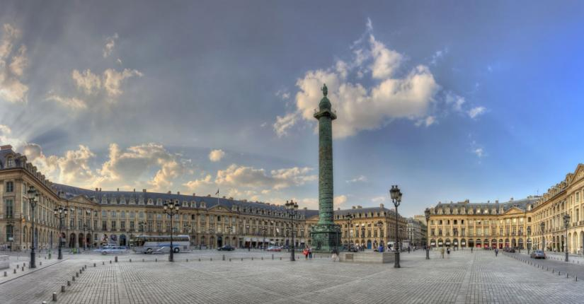 Le Rayz Vendôme - Place Vendôme